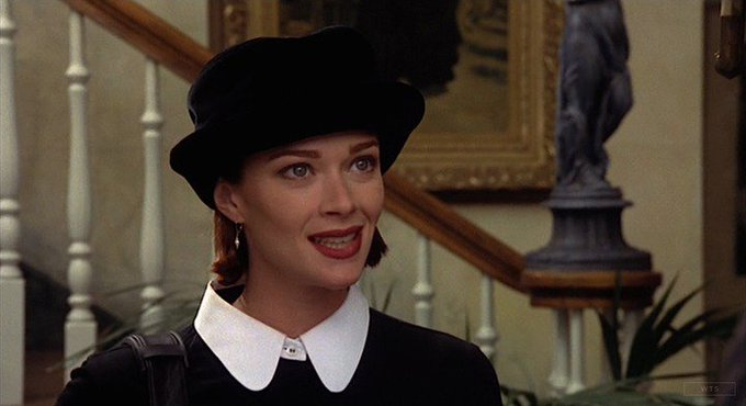 New happy birthday shot What movie is it? 5 min to answer! (5 points) [Lauren Holly, 54]