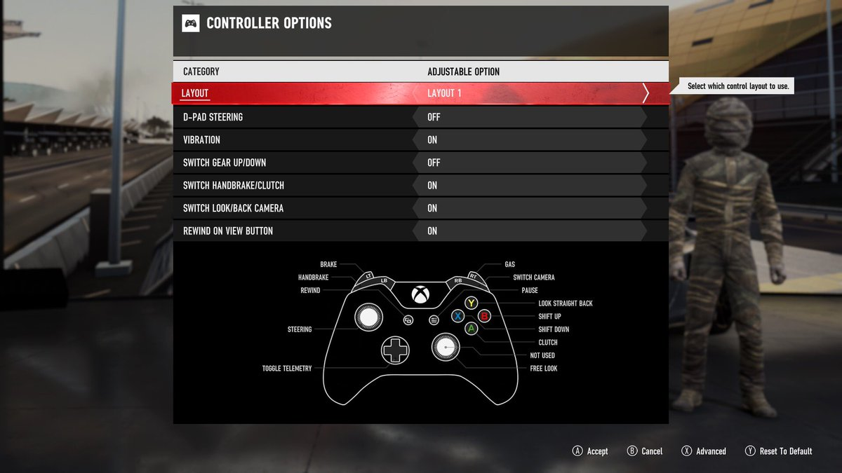Raceboy77 On Twitter My Assists Controller Settings And Deadzones Finallyupdatedthepictures