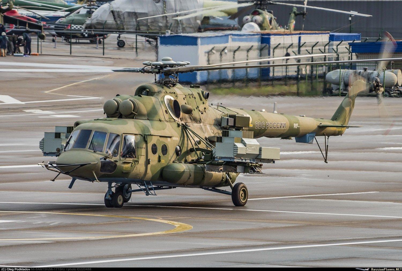 Mi-8/17, Μi-38, Mi-26: News - Page 9 DNPFCbDXkAAR2ky