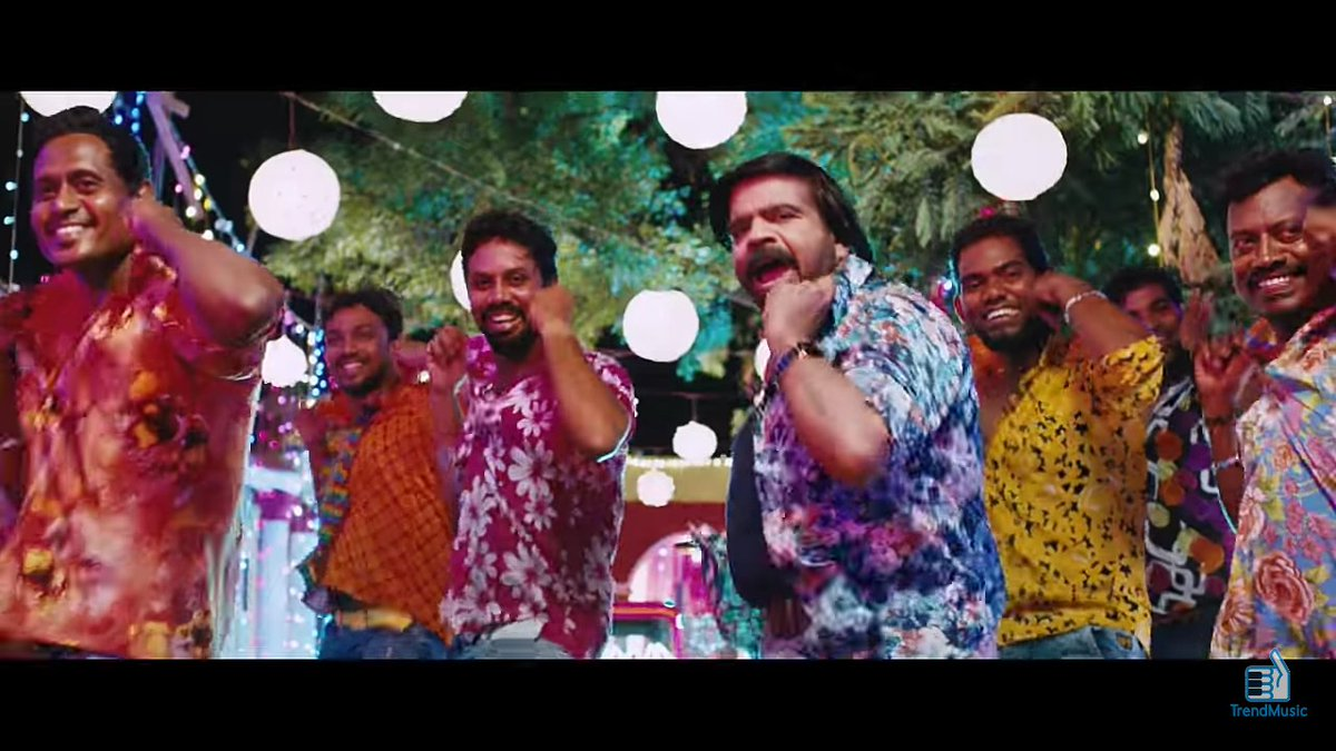 papparapa tr song