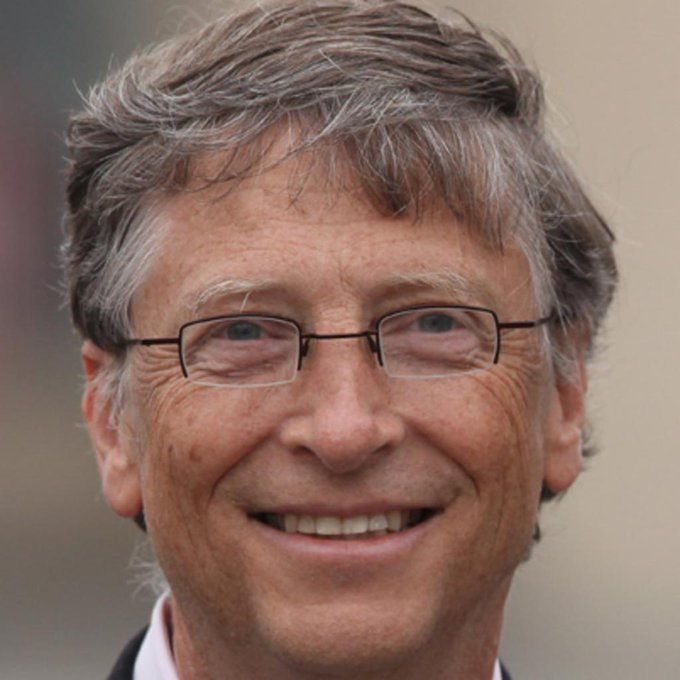 Happy 62nd birthday, Bill Gates! Why he had his computer privileges revoked in high school