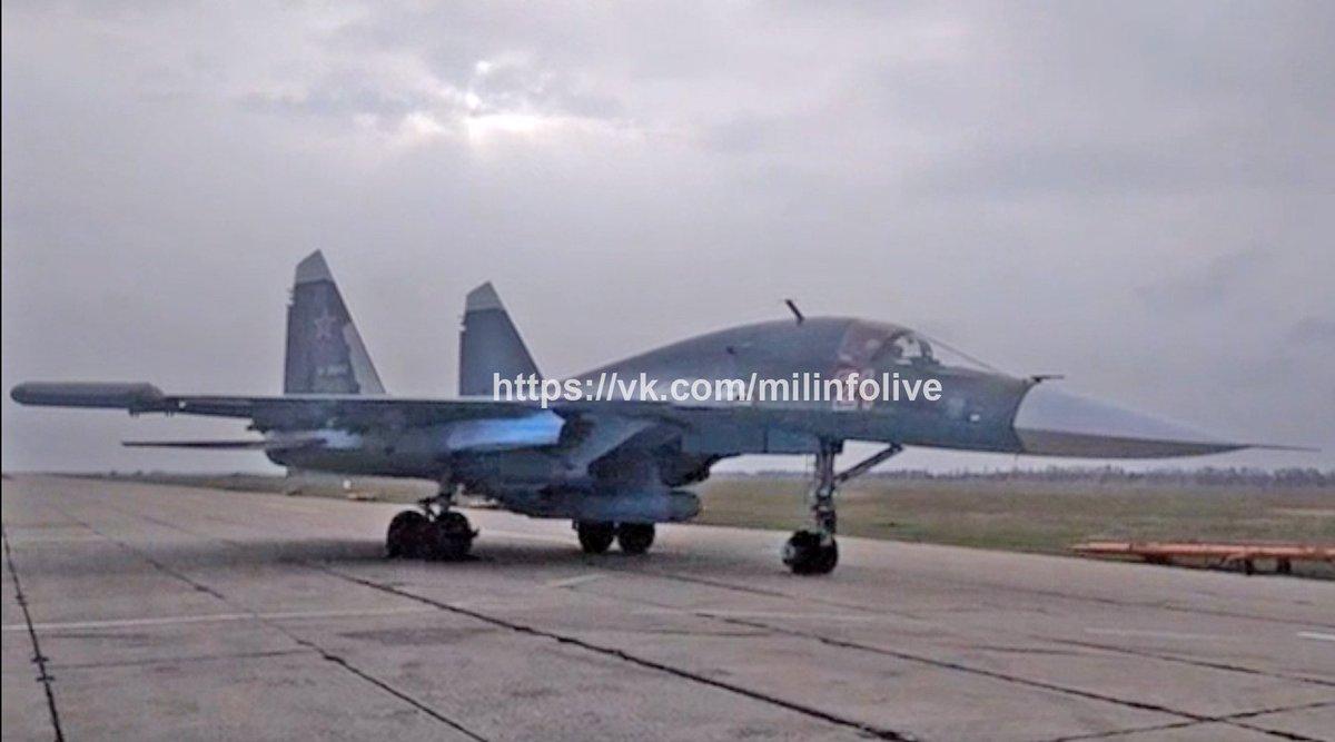 Su-34 Tactical Bomber: News - Page 25 DNPTuCXWsAARoso