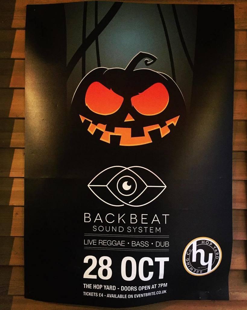 back_beat_ photo