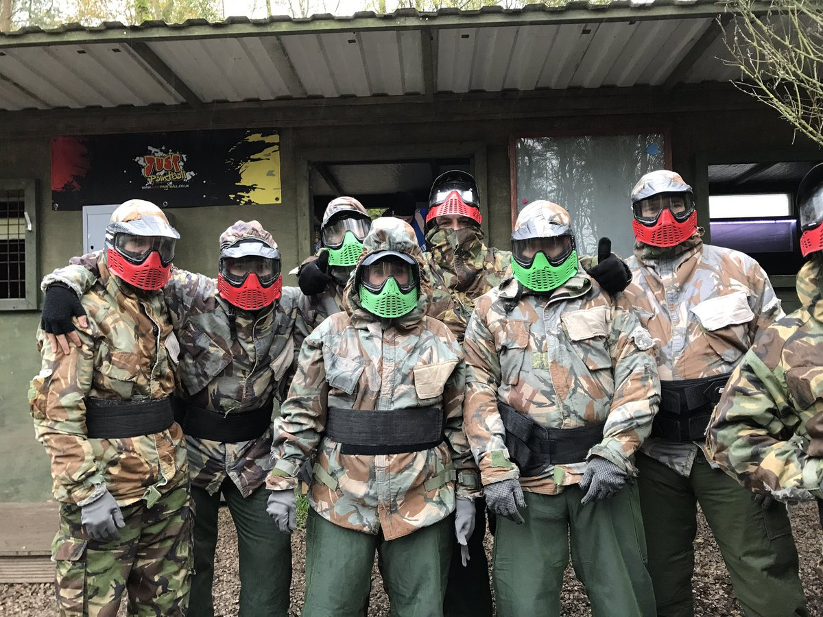 Image result for douglas valley paintball