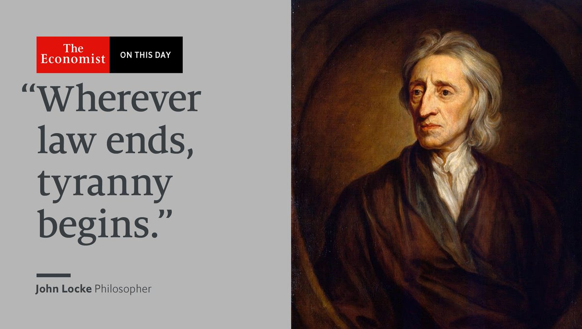 an introduction to the life of the philosopher john locke This is a brief on john locke and the second treatise that i prepared for my exam on political philosophy at the second treatise of government: an introduction.
