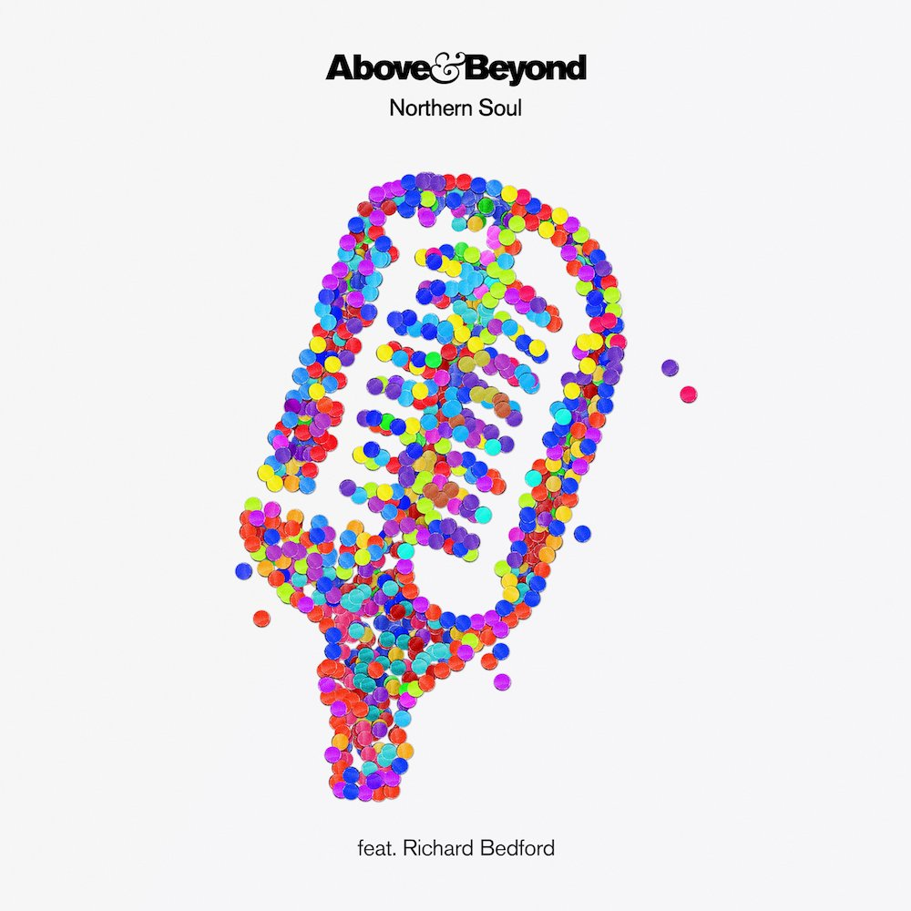 Above & Beyond - Northern Soul - Common Ground