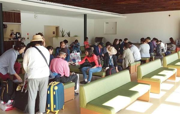 対馬で増える韓国人観光客、不動産買収も「有事の避難用か」 家も土地も…「もはや韓国領」 sankei.com/life/news/1710… #対馬 #韓国人観光客