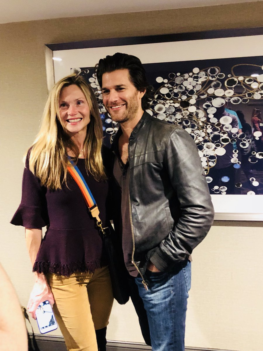 Good to see my old friend ##johnnywhitworth #amylocane What a doll! <br>http://pic.twitter.com/TBAZNgT6kT