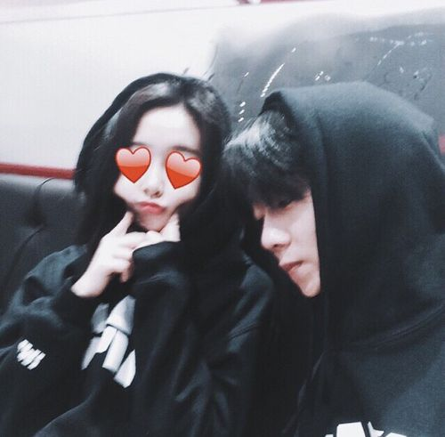 Aesthetic Ulzzang Couple Pic Largest Wallpaper Portal Discover the wonders of the likee. aesthetic ulzzang couple pic largest