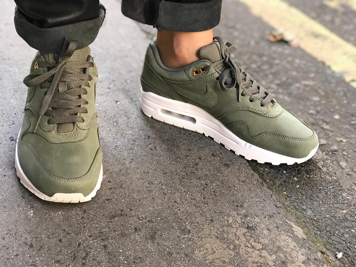 nike Autumn Suede Collection