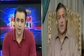 To The Point – 29th October 2017 - Why Arshad Vohra Left MQM thumbnail