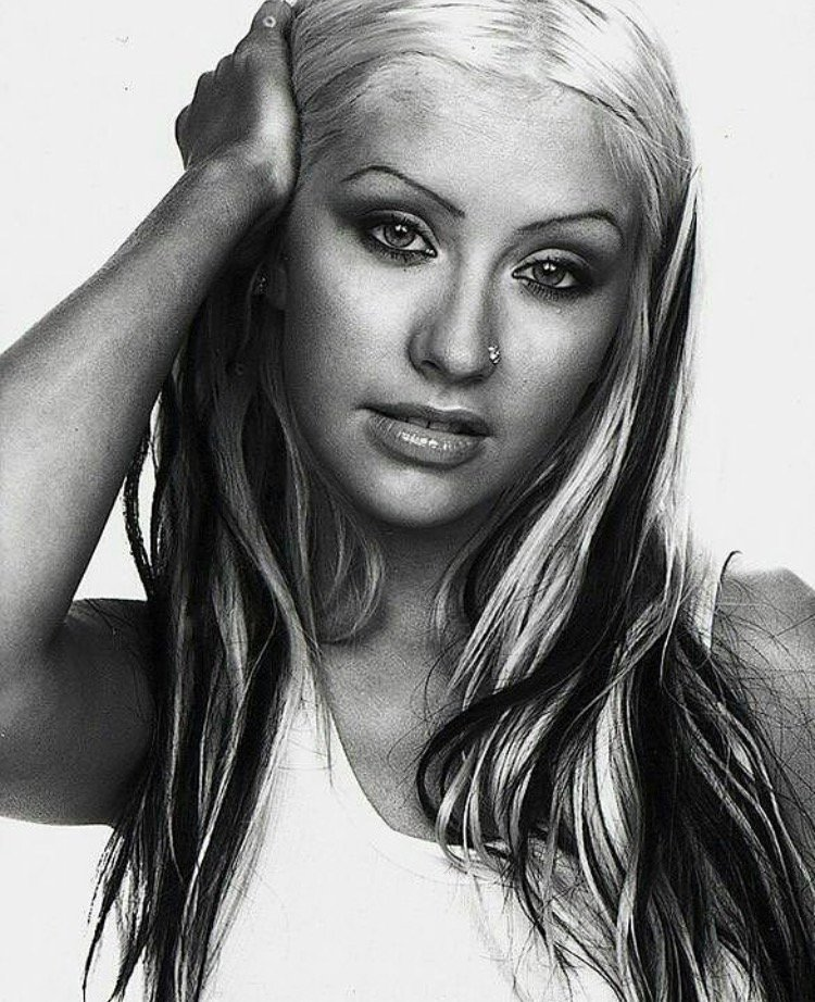 #15YearsOfStripped https://t.co/OSjPyehokw