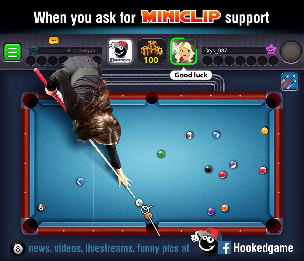 8 Ball Pool Meme