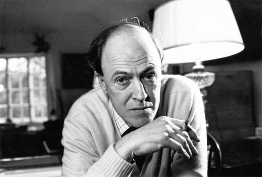 #RoaldDahlDay: 10 Memorable quotes from his beloved books  http:// crwd.fr/2x2iwxU  &nbsp;  <br>http://pic.twitter.com/0jjDlIQkpp