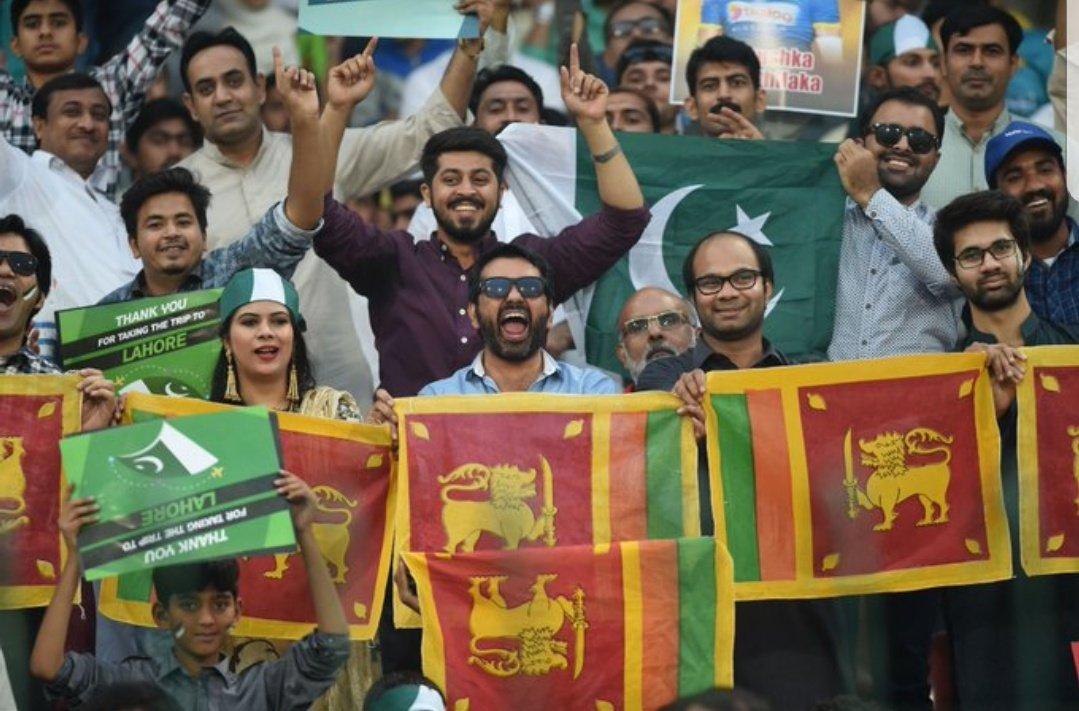 PAK vs SL 3rd T20I: We Have Sent A Good Message Across The World: Shoaib Malik 8