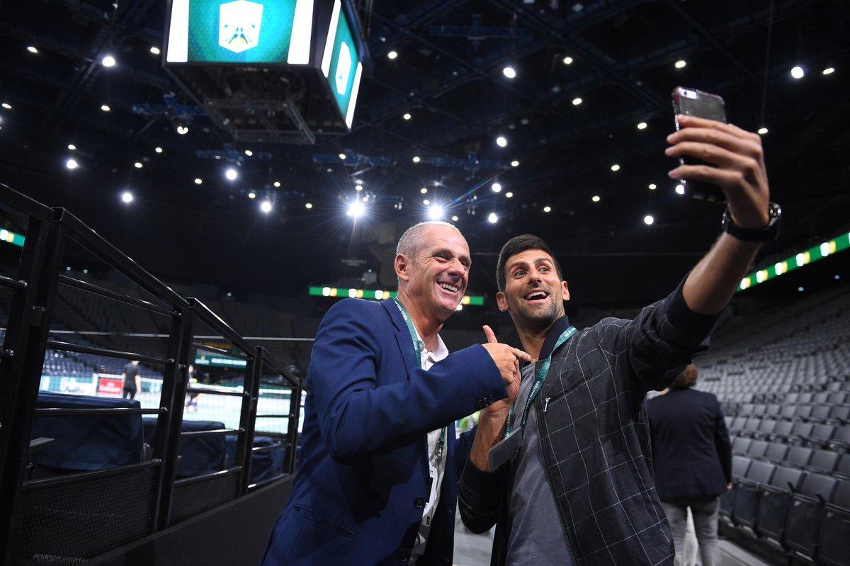 Рафаэль Надаль завершит сезон встатусе первой ракетки мира