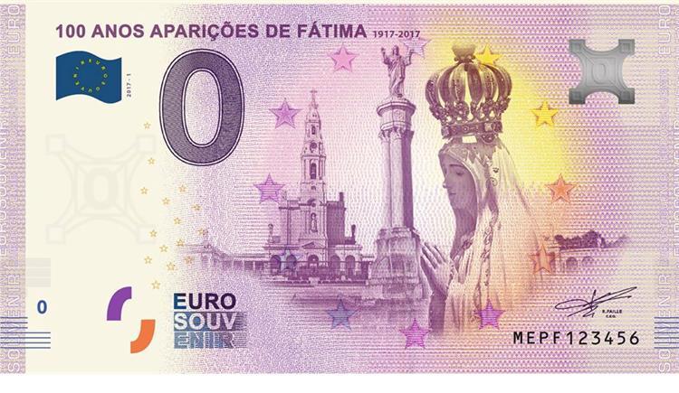 #Sociedade Portugal passa a ter notas de zero euros https://t.co/kFURptNkVr Em https://t.co/MDmhqgtnSp