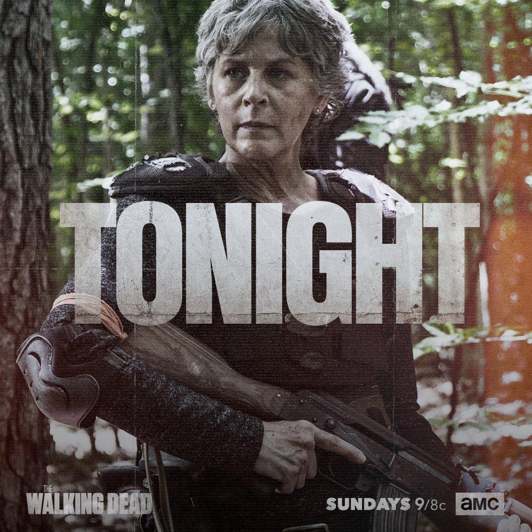 The Walking Dead Temporada 8: Noticias,Fotos y Spoilers.  - Página 7 DNUvWShU8AApokT