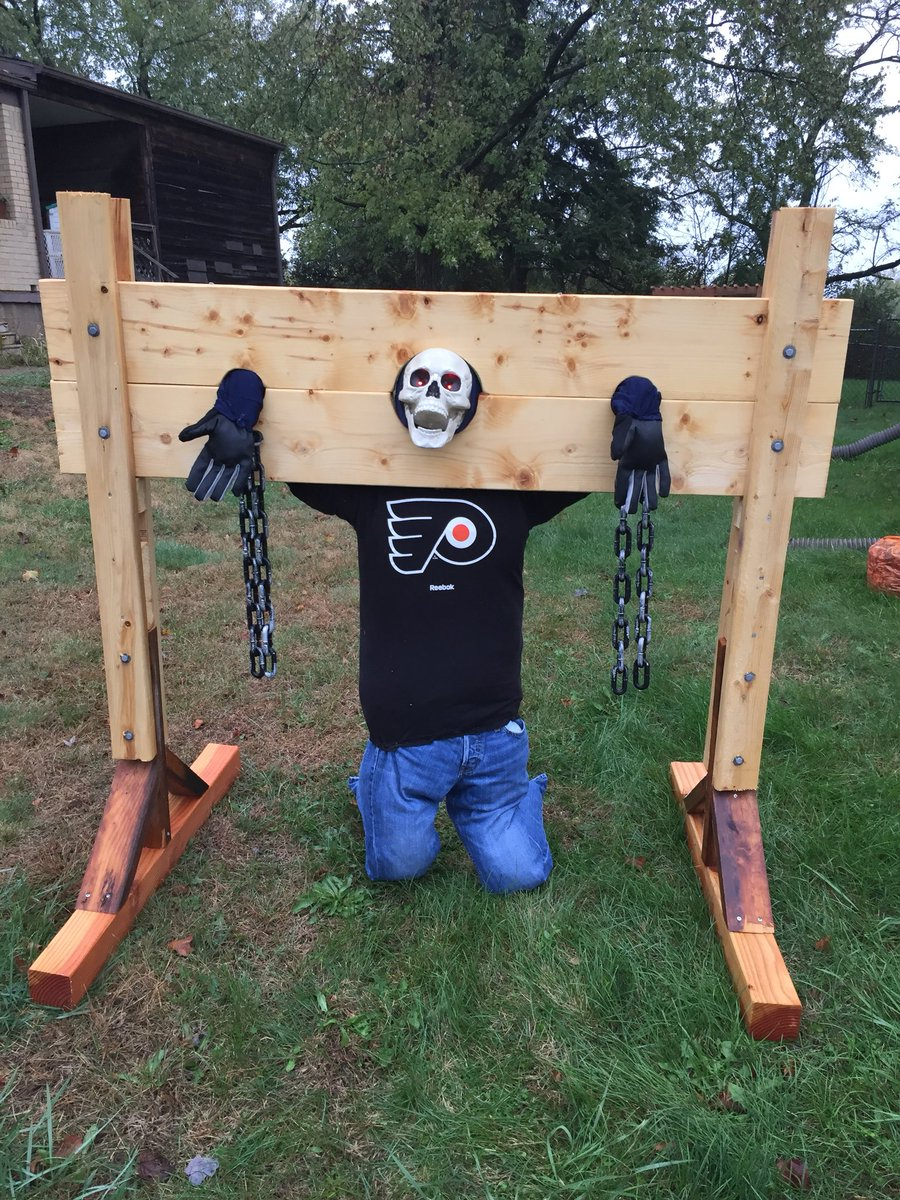 What happens to flyers fans at our house...