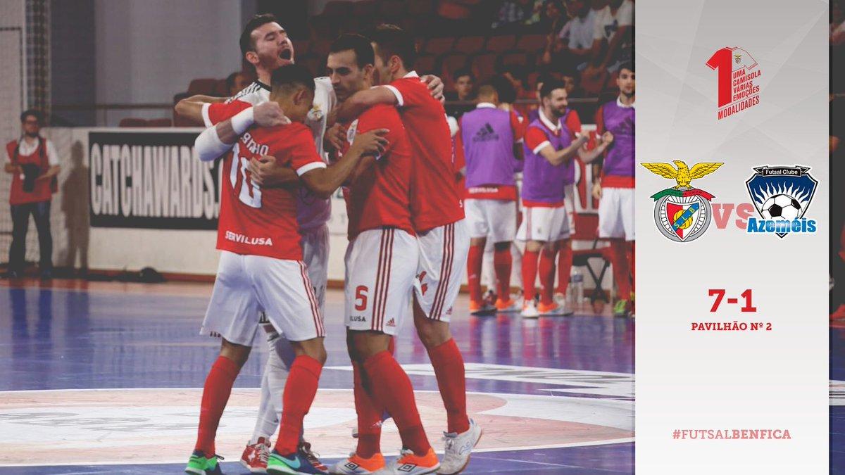 ef8f5158f9 Futsal Azemeis  todas as notícias de última hora ao vivo
