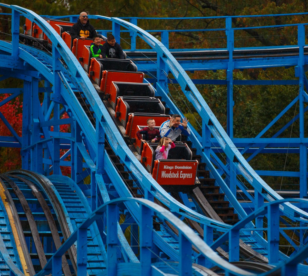Kings dominion discount coupons -  Remember That Time We Rode The Roller Coaster In The Rain Made Silly Faces Lifetime Of Memories Being Made At Kingsdominionva Https T Co Xkajd2n3hq