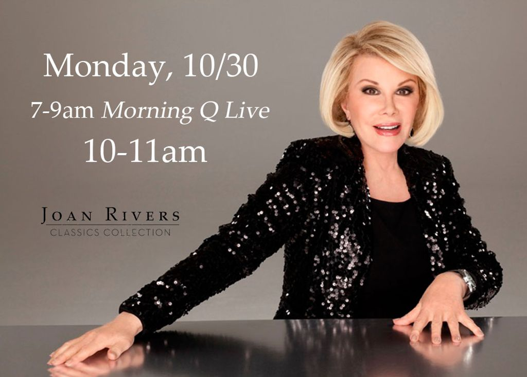 Please join David Dangle tomorrow on @QVC for Classics Collection fall fashion and jewelry! https://t.co/gpiZIRon4A