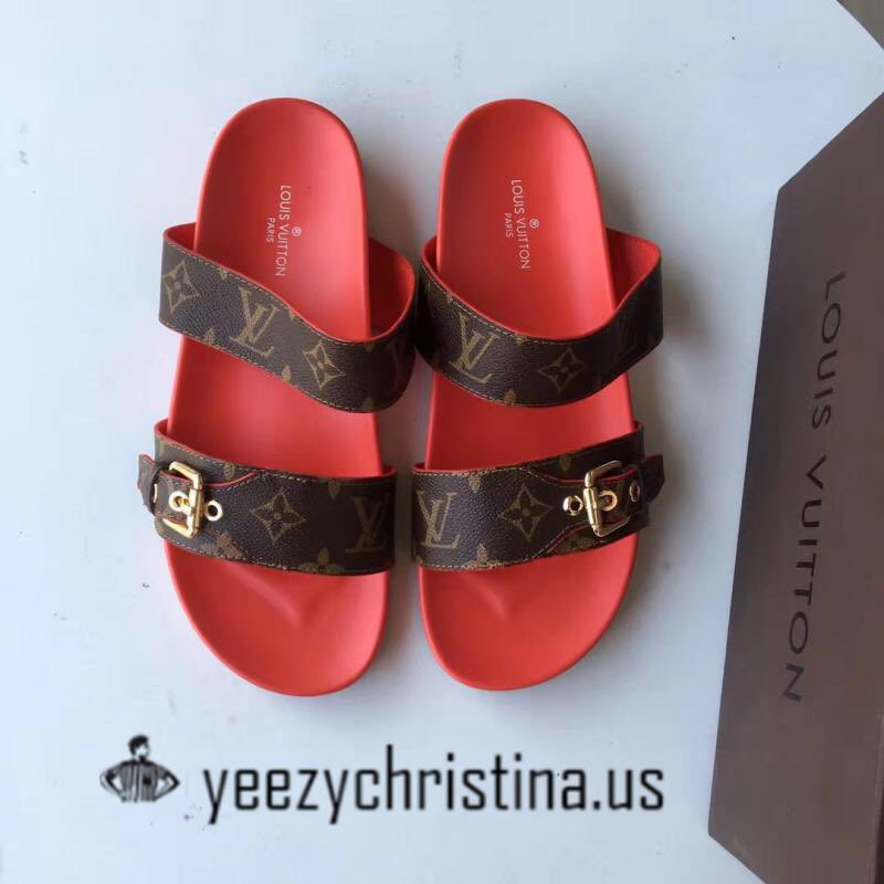 4f695af0c Louis Vuitton slider red http   www.yeezychristina.us  yeezy  adidas  350v2   zebra  beluga  yeezychristina  LV  LouisVuittonpic.twitter.com yTmlLXgkfe