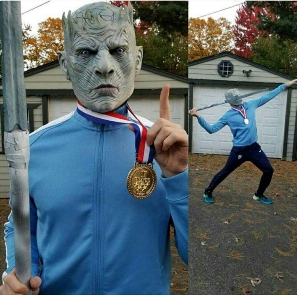 "game of thrones memes on twitter: ""best halloween costume ever!… """
