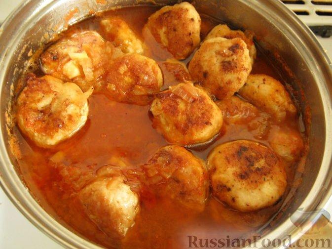 Рецепт приготовления плова по татарски