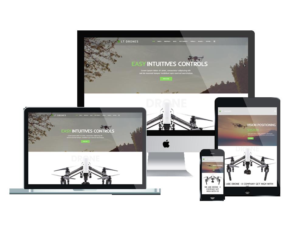 download guidelines for landscape & visual
