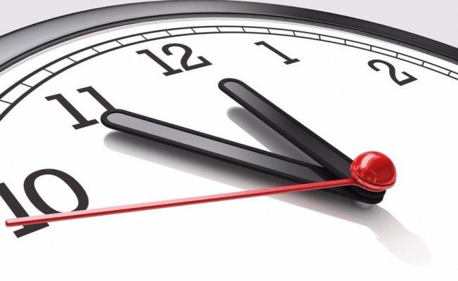 Altılı Ganyan saatleri değişiklik