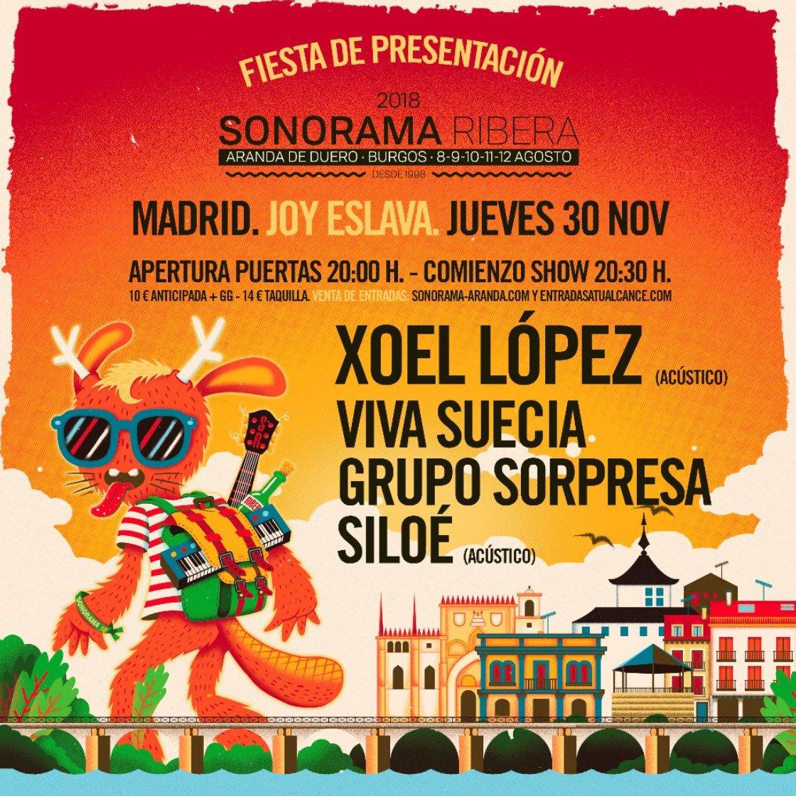 Sonorama 2019 - Página 7 DNY0O6kX4AEPj3X