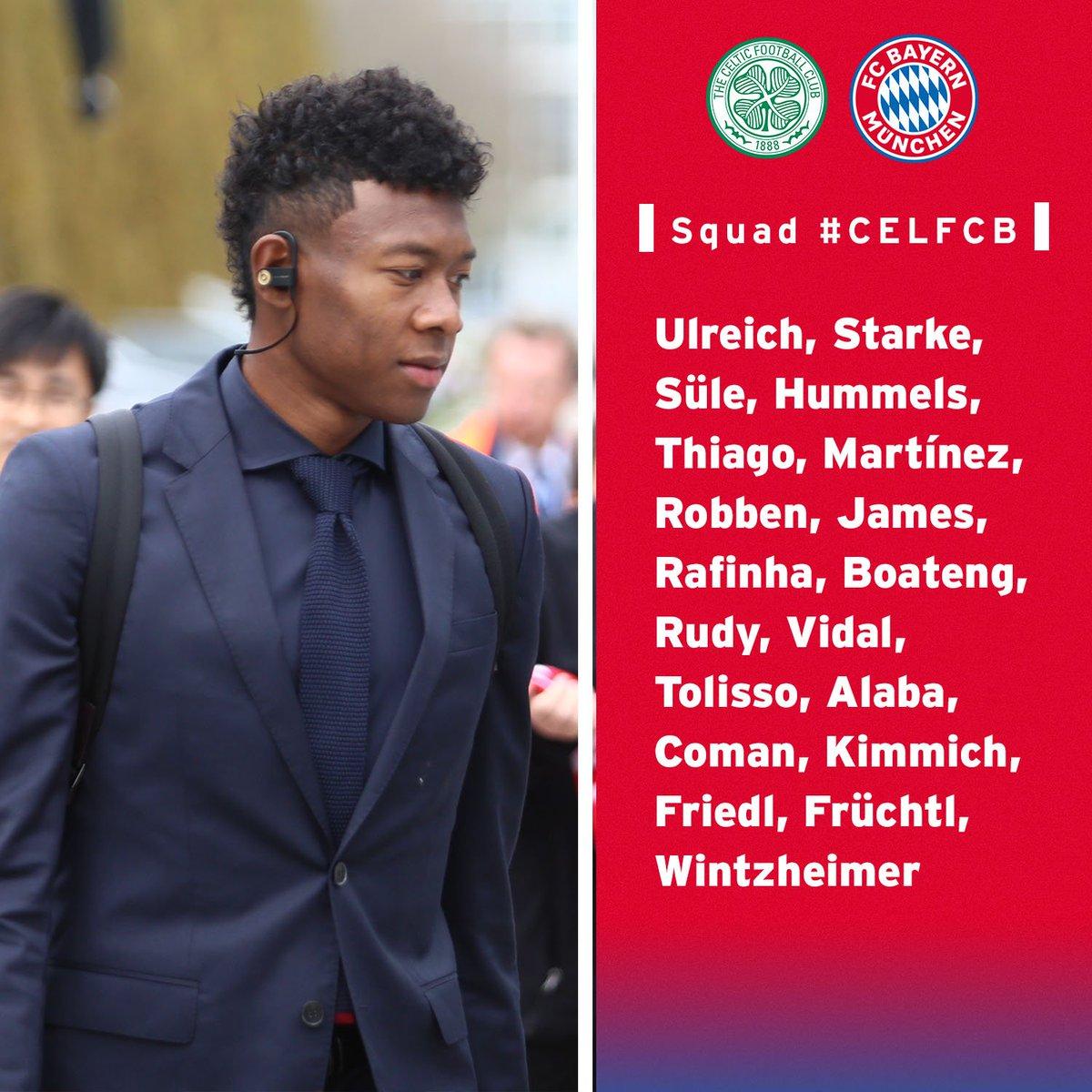 Groupe Bayern