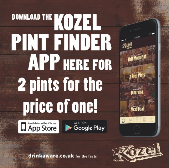 Kozel UK (@Kozel_UK) | Twitter