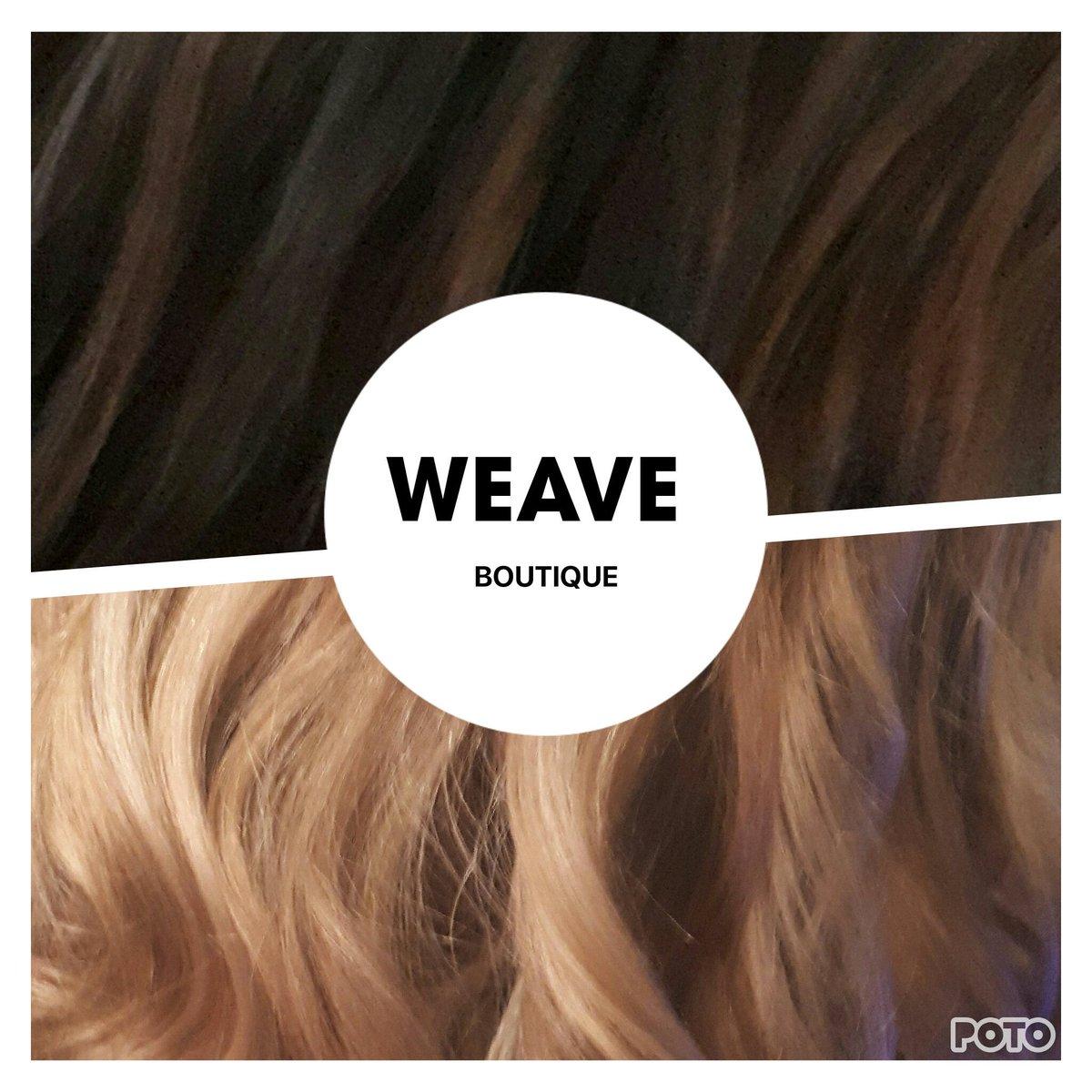 Weave Boutique Weaveboutique2 Twitter