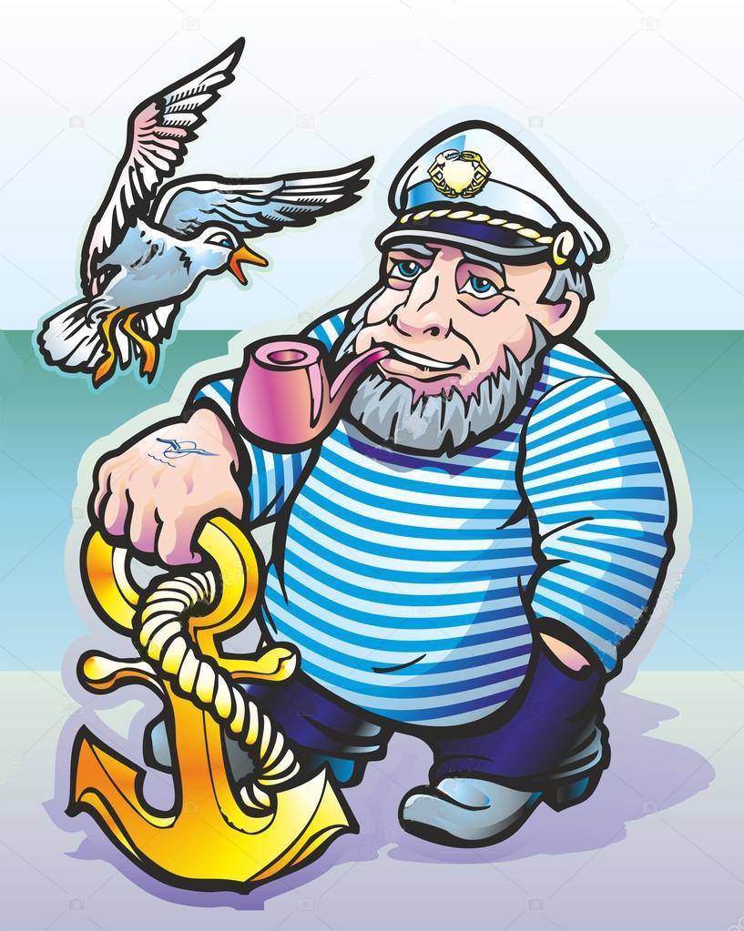 Открытки с днем рождения капитану моряку, картинках картинки статусы