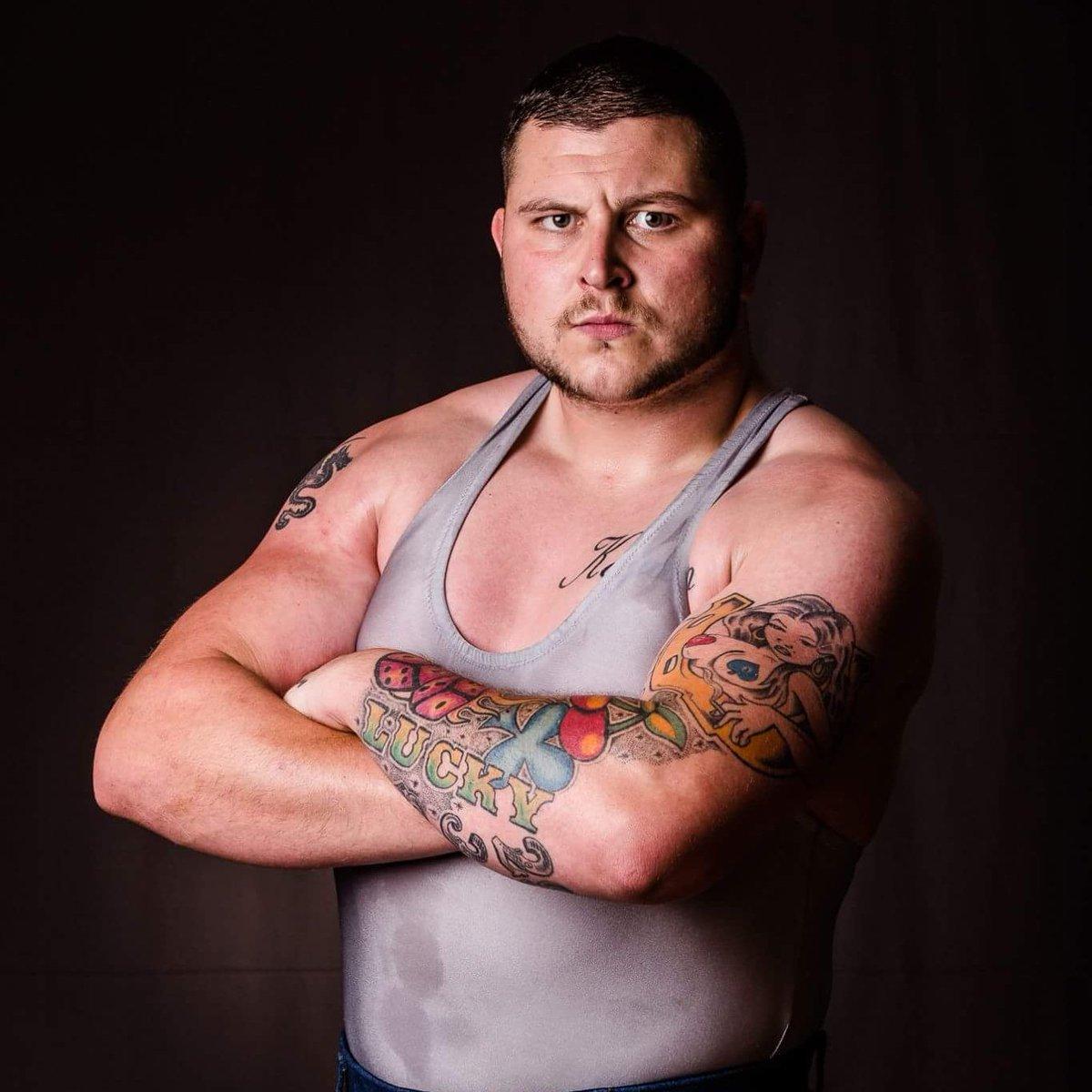 Kuvahaun tulos haulle Zak Knight wrestler