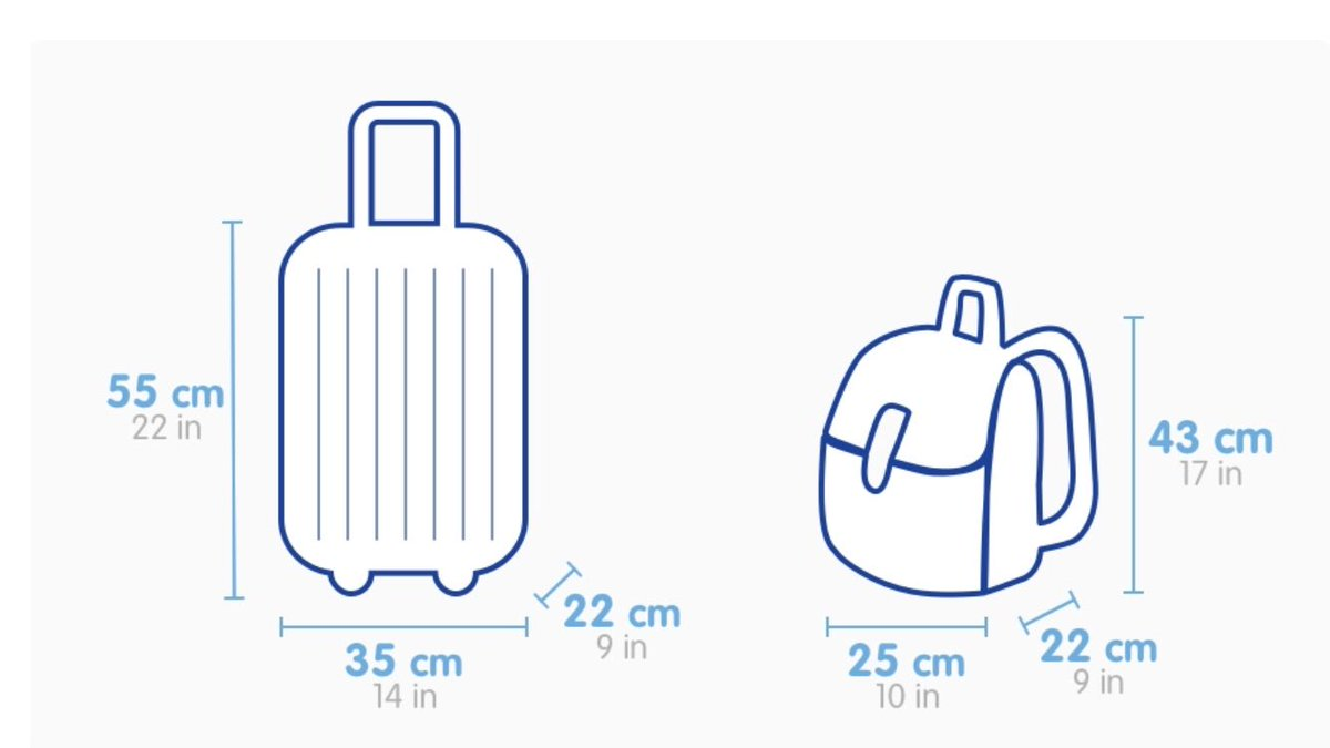 sitio web profesional baratas gran descuento 5 Consejos para hacer tu equipaje y viajar a Colombia ...