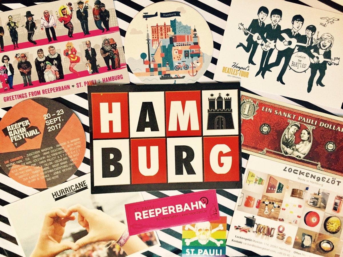 Love music and visit Hamburg soon? Check out my Hamburg city guide for music lovers,now online!  #visitHamburg   http:// bit.ly/MusicLoversGui deToHamburg &nbsp; … <br>http://pic.twitter.com/lG5LPiNgmM