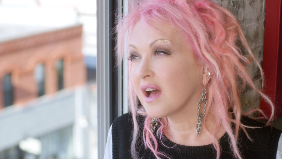 Cyndi Lauper On Twitter I Wrote A New Song To Give A Voice To