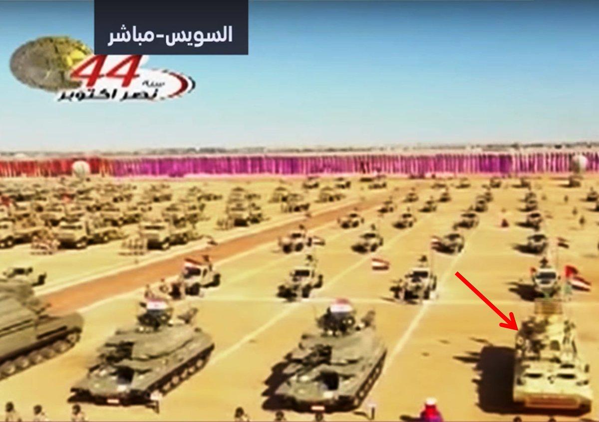 الدفاع الجوي المصري ونظام القياده والتحكم الميداني Barnaul-T الروسيه  DNZReEbX0AAoU6n