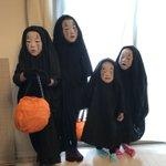 可愛いカオナシが大集合!ハロウィンで楽しく仮装してみました!