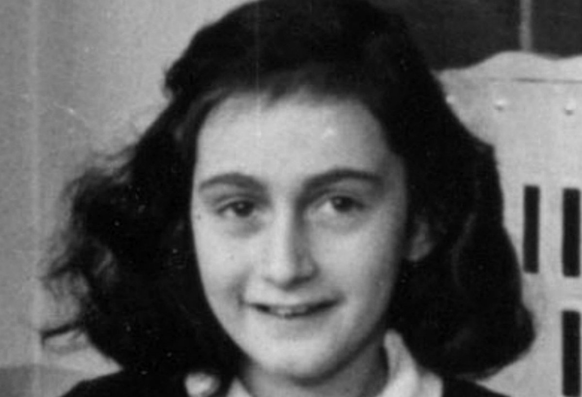 Controversy over plan to name train after Anne Frank
