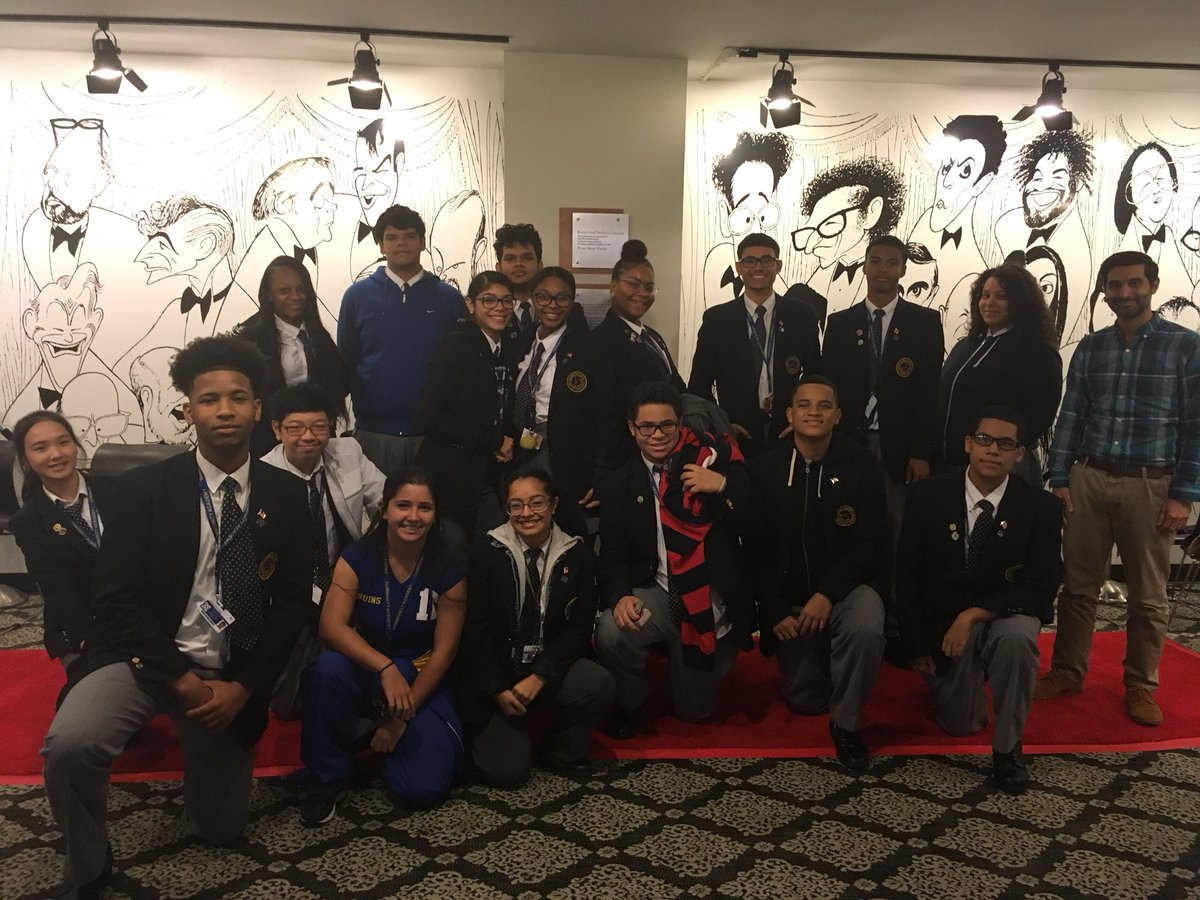 Thank you to the amazing @PhillyFilmFest team for having our students attend the viewing of #11816FILM! 🎥 ✨ https://t.co/qhQ6ST3Awt