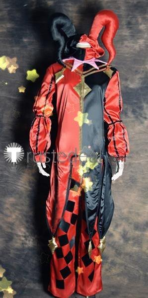 Trustedeal On Twitter Lol Shaco Demon Jester Clown Cosplay Costume