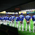 今シーズン、最後まで熱いプレーを見せてくれてありがとう、横浜DeNAベイスターズ!来季こそはリーグ優…
