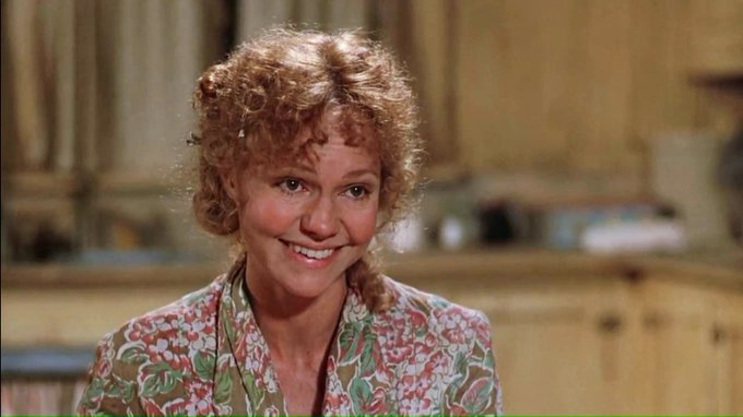 """Happy Birthday, Sally Field! Oscar & Golden Globe winner for \""""Places in the Heart\"""" (1984)"""
