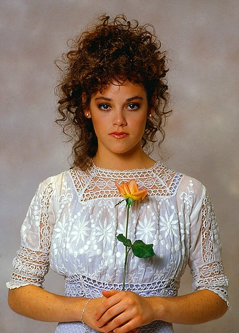 Rebecca Schaeffer's Birthday Celebration | HappyBday.to