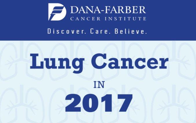 Dana farber lung cancer