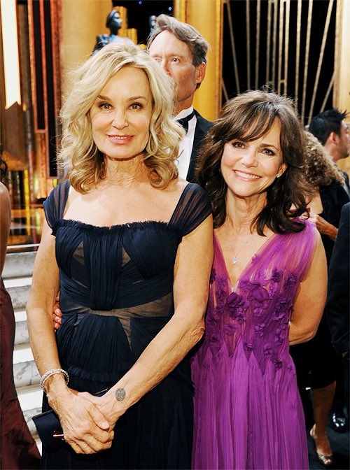 Happy Birthday to one of my favorites, Sally Field!